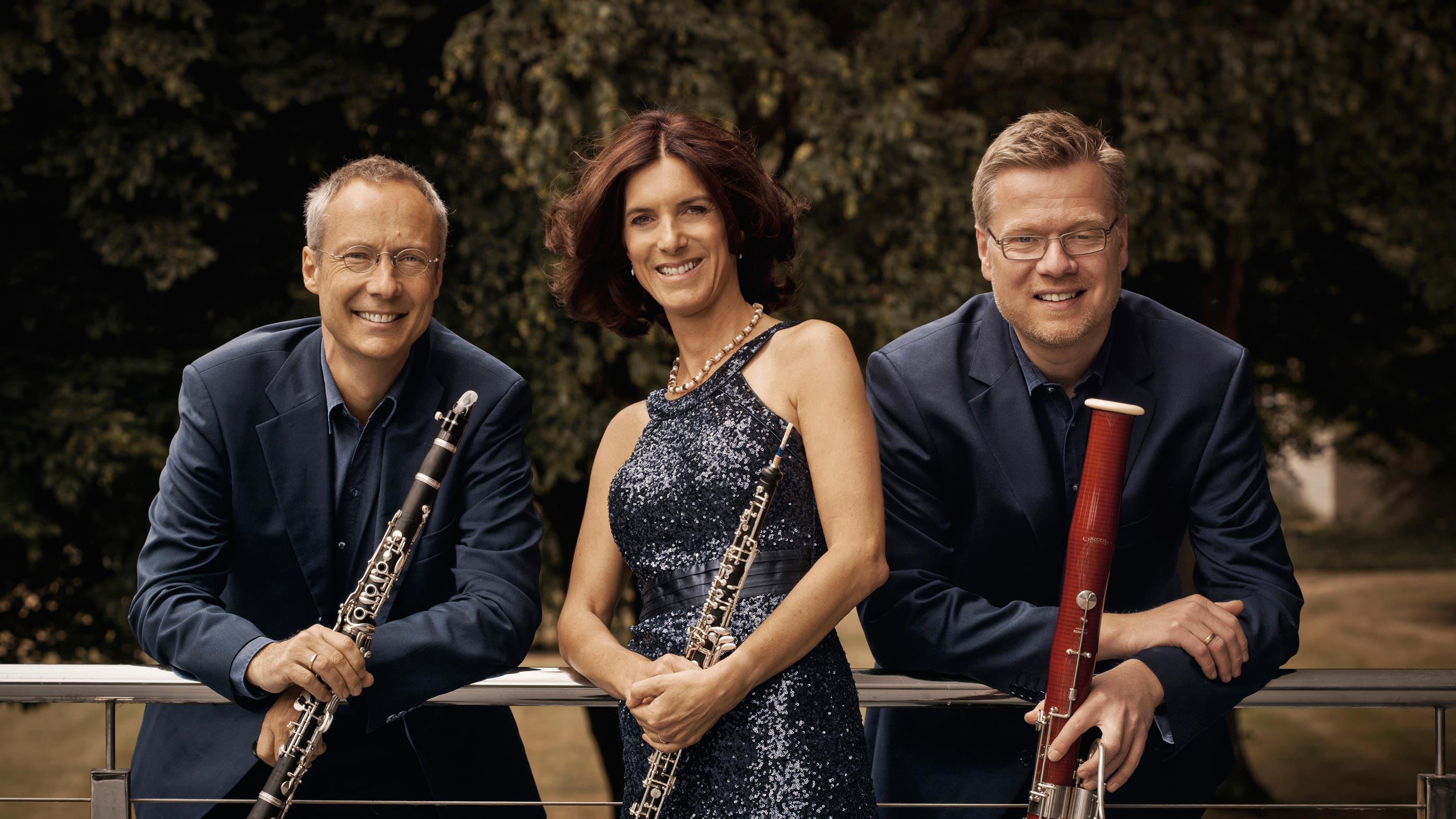 Trio Roseau 3